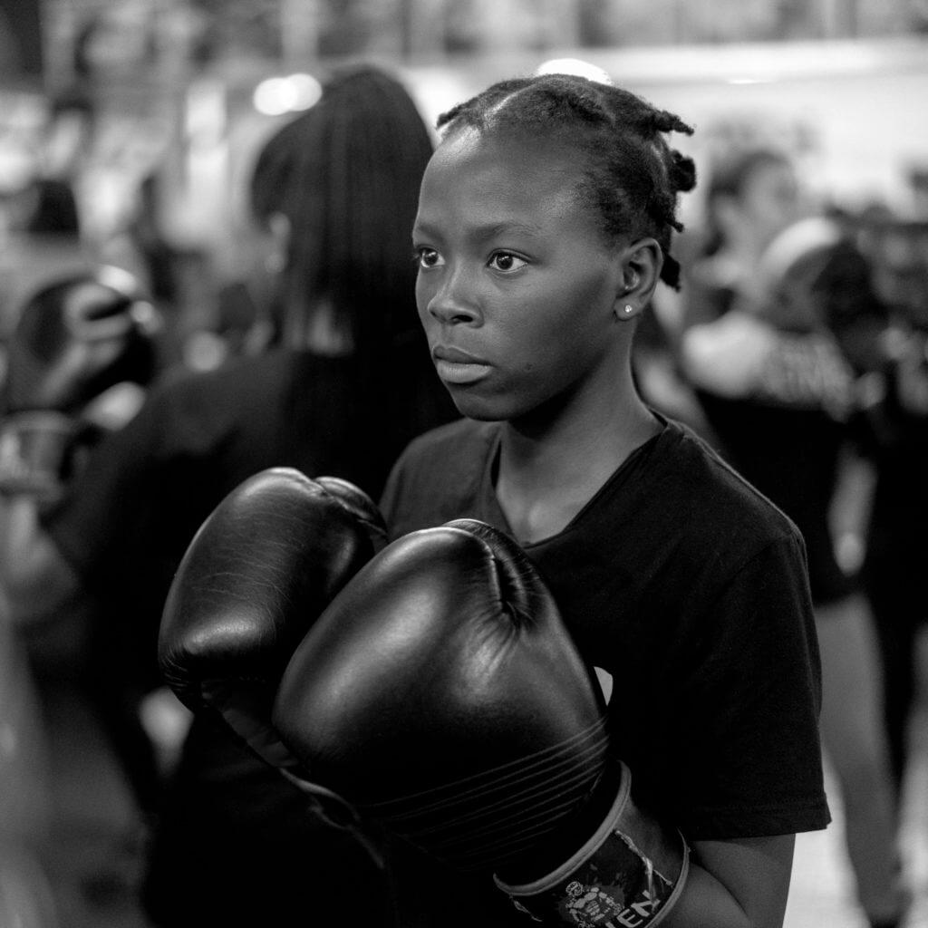 Community Kids Boxing Cape Town
