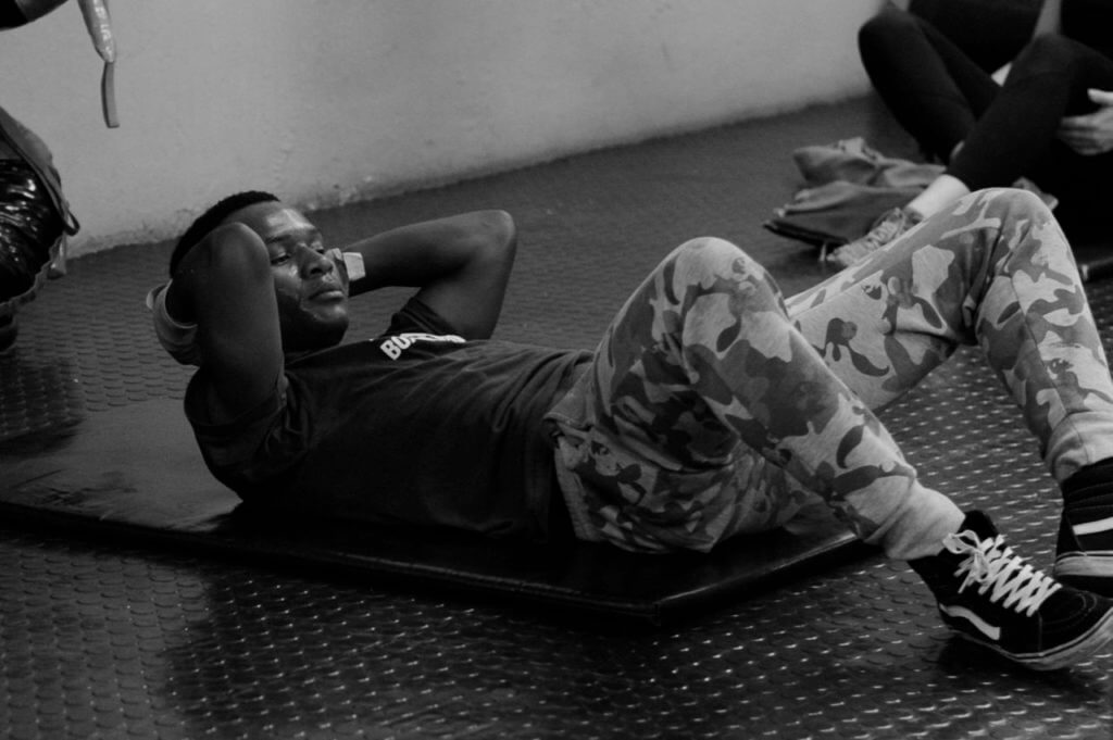 Boxing Fitness Cape Town