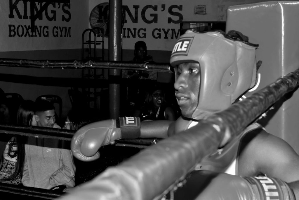 Kings Boxing Gym Cape Town