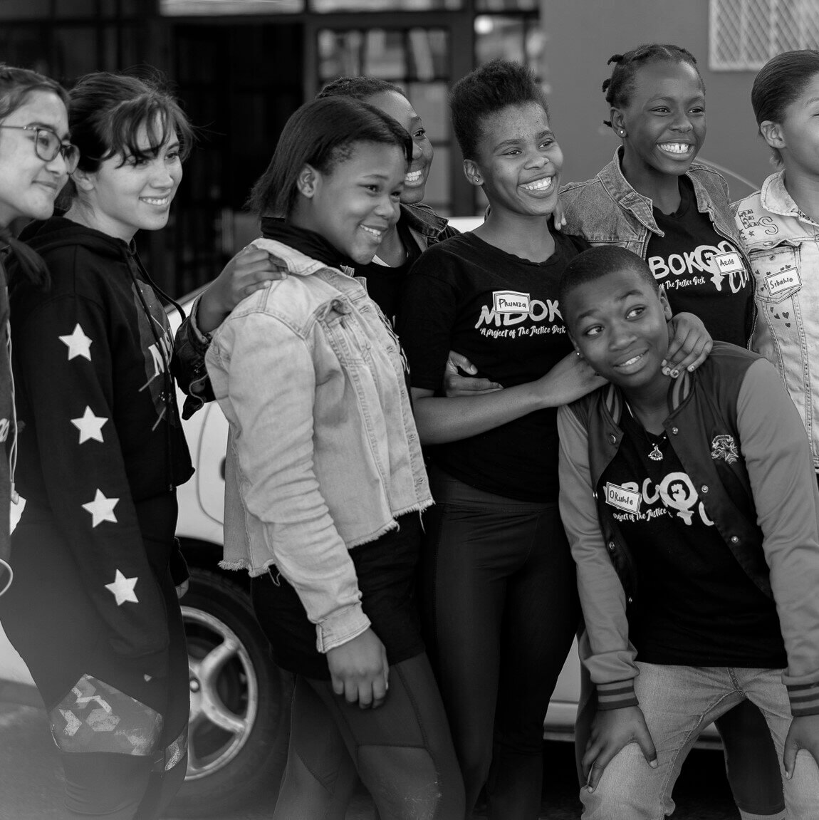 Community Services Cape Town